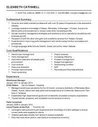 modern resume layout 2014 jeep inventory controlsume specialist skills management clerk job