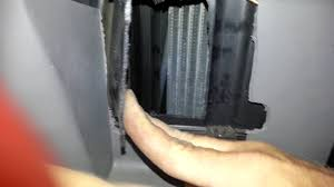 ford expedition f150 blend door stuck youtube