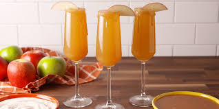cooking caramel apple mimosas video caramel apple mimosas how to