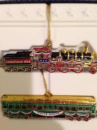 the 2014 white house ornament o