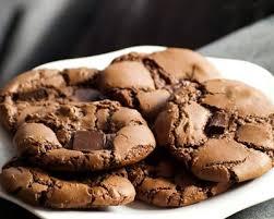 cookies cuisine az recette cookies craquelés