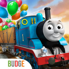 thomas u0026 friends express delivery app store
