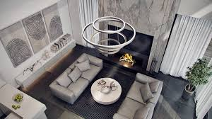 Grey Livingroom by Inspiring Examples Of Use Of Grey In Luxury Interior Design