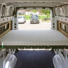 window cut out flare set for mercedes sprinter 144
