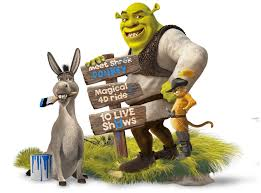 shrek u0027s adventure london official tickets offers