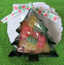 christmas candy gifts 10 clever ways to package candy gifts eat move make