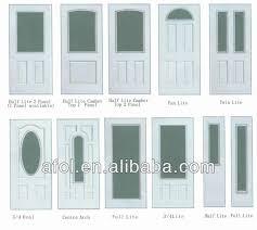 Glass Inserts For Exterior Doors Entry Door Glass Inserts Modern Glass Exterior Doors Doorpro