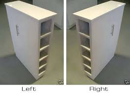 bathroom storage cabinets with doors and shelves 8 cube storage