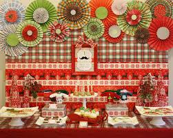 christmas party table decorations 28 ugly christmas sweater party ideas c r a f t