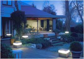 Backyard Patio Lighting Ideas by Triyae Com U003d Lighting Ideas For Outdoor Patio Various Design