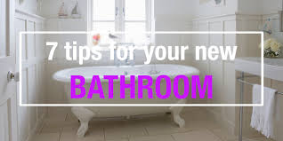 bathroom design tips 7 design tips when planning a bathroom refit hippo