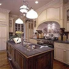 English Tudor Home I Love This Tudor Style Kitchen Credit Tudor Show Home Kitchen