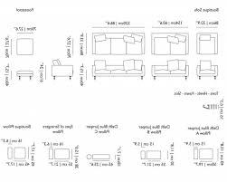 standard sofa sizes sofa hpricot com