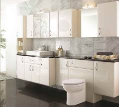 fitted bathroom furniture ideas b q bathroom storage furniture ideas bathroom