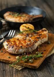 porc cuisine recette rôti de porc provençale