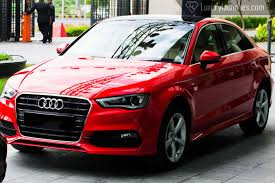 audi a3 in india price impressions audi a3 rides in with class leading features