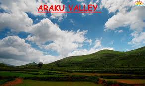eastern ghats araku valley visakhapatnam andhra pradesh indiatourismtravel