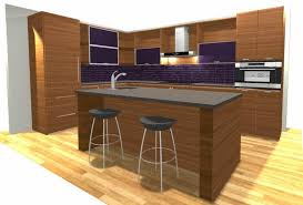 a sneak peek to a bamboo kitchen design