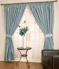 Ready Made Curtains For Large Bay Windows by 90