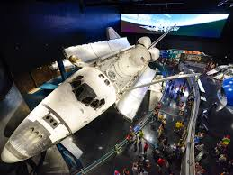 kennedy space center tours tips and family review family