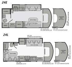 Coachmen Class C Motorhome Floor Plans Rv Floor Plans Class C U2013 Gurus Floor