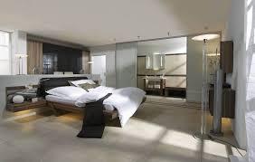 Schlafzimmer Wie Hotel Einrichten Baddesign Und Schlafzimmer Vereint Geht Das Tipps Wie Es Geht
