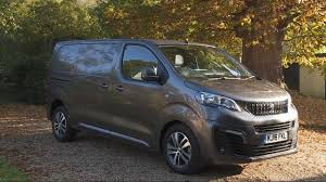 used peugeot vans peugeot expert 2016 video review autoebid youtube