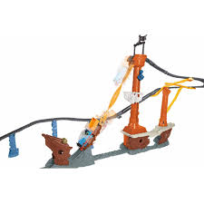 thomas friends halloween thomas u0026 friends trackmaster shipwreck rails set walmart com