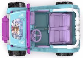 frozen power wheels jeep frozen power wheels electrico nuevo 4 999 00 en mercado libre