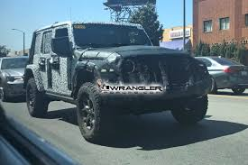 jeep wrangler bandit first look new wrangler roof with mysky like power retractable