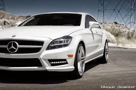 diamond benz sleek and stylish mercedes benz s550 with blaque diamond wheels