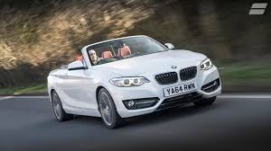 nissan convertible hardtop new bmw 2 series convertible review u0026 deals auto trader uk
