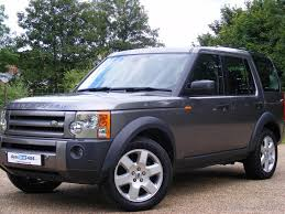 land rover discovery hse used 2006 land rover discovery 3 tdv6 hse for sale in tonbridge