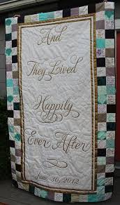 Wedding Quilt Sayings Best 25 Signature Quilts Ideas On Pinterest Half Square