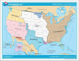 map us quiz territorial acquisitions of the united states since 1783