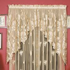 Swag Curtains For Dining Room Swag Curtains U0026 Valances You U0027ll Love Wayfair