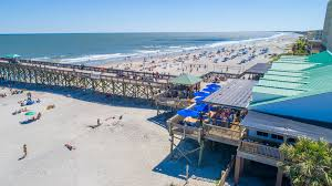eclipse on the atlantic pier 101 folly beach charleston events