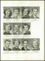 explore 1952 cradock high school yearbook portsmouth va classmates