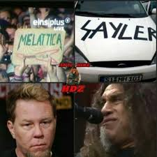James Hetfield Meme - the best metallica memes memedroid