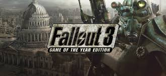 Fallout 3 Full Map Fallout 3 Game Of The Year Edition On Gog Com