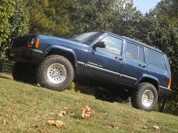 American Racing Auto Parts For Jeep Cherokee Auto Parts At