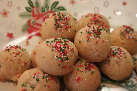 vegann u0027s kitchen italian anisette christmas cookies vegan