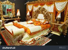classic luxury expensive bedroom interior stock photo 28399162