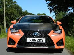 lexus v8 carsales used lexus rc f for sale