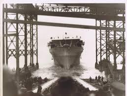 aircraft carrier photo index uss ranger cv 4