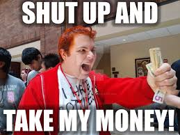 Meme Cosplay - fry meme cosplay akon 25 by theanimatedmadness on deviantart