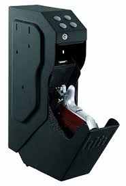 bedroom gun safe the most recommended gun safe for your bedroom gunsafeadvisor com