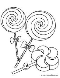 junk food coloring pages tasty donut coloring page craft ideas