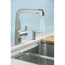 ferguson kitchen faucets kohler k 6331 vs evoke vibrant stainless steel pullout spray