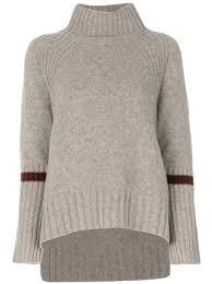 luisa cerano online luisa cerano sleeve stripe jumper 383 buy aw17 online fast